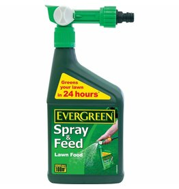EVERGREEN SPRAY & FEED 1L