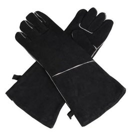 INGLENOOK FGLOV FIREPROOF, HEATPROOF GLOVES BLACK
