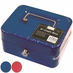ASHLEY 6'' CASH BOX