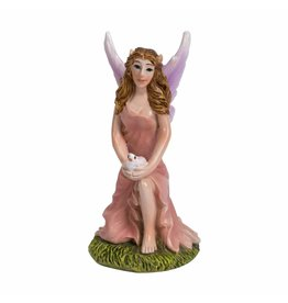 Vivid Arts VIVID ARTS MINIATURE WORLD KNEELING FAIRY