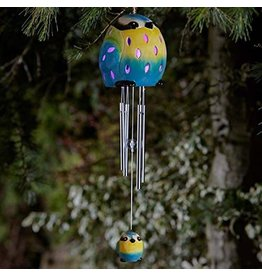 Smart Garden SMART GARDEN BLUE TIT WIND CHIME