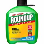Roundup ROUNDUP FAST ACTING PUMP N GO REFILL 5LT