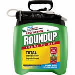 Roundup ROUNDUP FAST ACTION PUMP N GO 5L