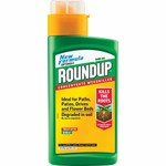 Roundup ROUNDUP OPTIMA+ WEEDKLLER 540ML CONCENTRATE
