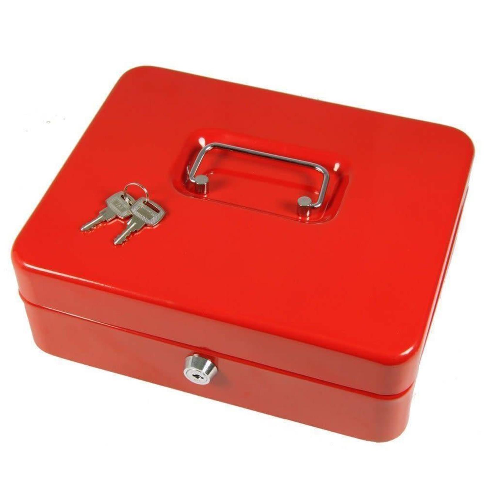 ASHLEY 8'' CASH BOX