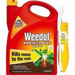 Weedol Weedol Rootkill Plus 5L Power Sprayer