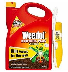 Weedol WEEDOL ROOTKILL PLUS POWER SPRAYER RTU 5L