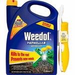 Weedol WEEDOL PATHCLEAR BATTERY OPERATED POWER SPRAYER 5L