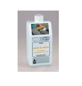 HG HG SHINE RESTORING CLEANER (WASH & SHINE) NATURAL STONE P.37