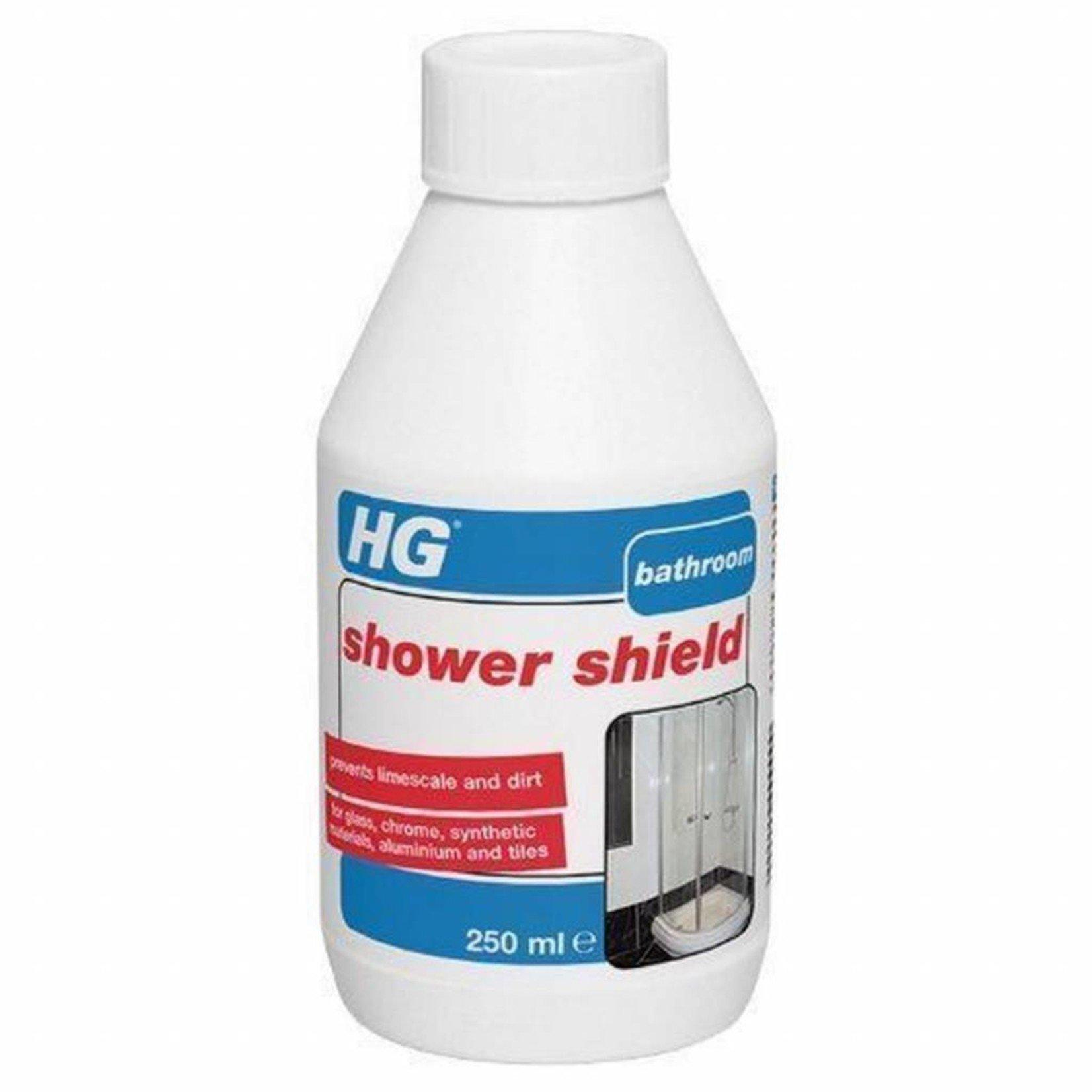 HG Hg Shower Shield           0.25L
