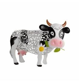 Smart Garden SMART GARDEN SILHOUETTE SOLAR DAISY COW