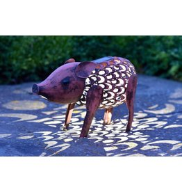 Smart Garden SMART GARDEN SILHOUETTE SOLAR PIG