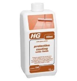 HG HG PROTECTIVE COATING SATIN GLOSS FINISH P.14