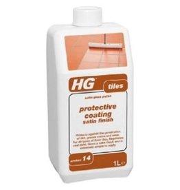 HG HG PROTECTIVE COATING SATIN GLOSS POLISH FINISH P.14