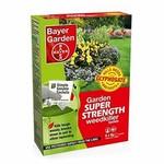 Bayer Garden BAYER GARDEN SUPER STRENGTH WEEDKILLER 8g 6 SACHETS