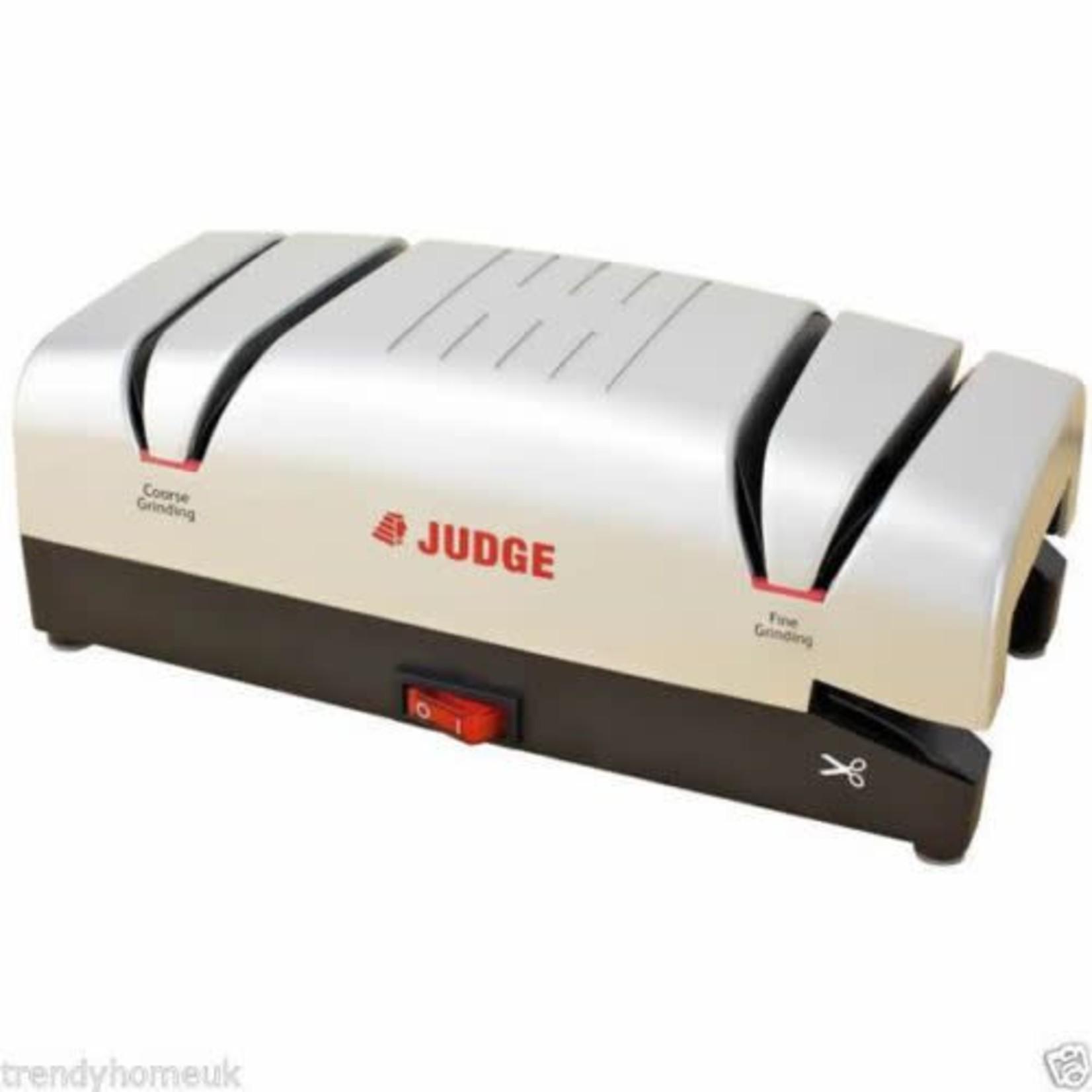 Judge JUDGE KNIFE HORNER & SHARPENER