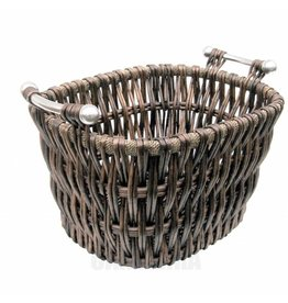 MANOR LOG BASKET BAMPTON - 1338