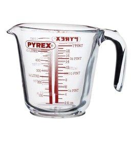 Pyrex PYREX 0.5 LITRE CLASSIC MEASURING JUG
