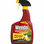 Weedol WEEDOL GUN ROOTKILL PLUS 1L