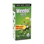 Weedol VERDONE WEEDOL LAWN WEEDKILLER CONCENTRATE 1L