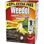 Weedol WEEDOL ROOTKILL PLUS 8 TUBE
