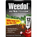 Weedol WEEDOL ULTRA TOUGH 12 TUBES