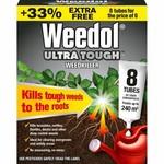 Weedol WEEDOL ULTRA TOUGH 8 TUBES