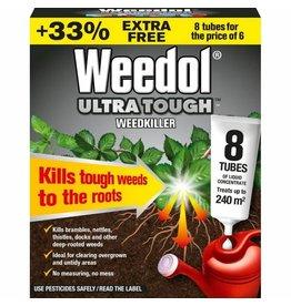 Weedol WEEDOL ULTRA TOUGH 6+2 TUBES