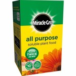 Miracle-Gro MIRACLE-GRO AP SOLUBLE PLANT FOOD 500G