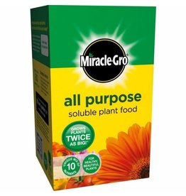Miracle-Gro MIRACLE GRO ALL PURPOSE SOLUBLE PLANT FOOD 500G