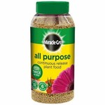 Miracle-Gro MIRACLE-GRO AP CONTINUOUS RELEASE PLANT FOOD 1KG