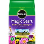 Miracle-Gro MAGIC START DOUBLE ACTION PLANTING MIX 5L
