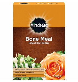 Miracle-Gro MIRACLE GRO BONE MEAL 1.5KG