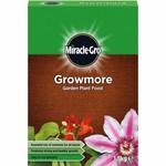Miracle-Gro MIRACLE GRO GROWMORE 1.5KG