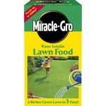 Miracle-Gro MIRACLE-GRO WATER SOLUBLE LAWN FOOD 1KG