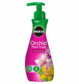 Miracle-Gro MIRACLE-GRO ORCHID FOOD CONC 236ML (DISC)