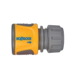 Hozelock HOZELOCK STANDARD SOFT TOUCH HOSE END CONNECTOR