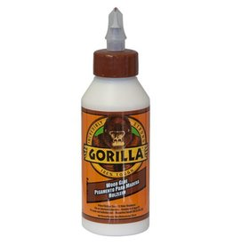 Gorilla GORILLA WOOD GLUE 236ML