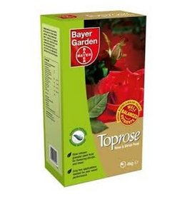 Bayer Garden BAYER GARDEN TOPROSE ROSE & SHRUB FEED 4KG