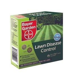 Bayer Garden BAYER GARDEN LAWN DISEASE CONTROL 3 SACHETS 14G
