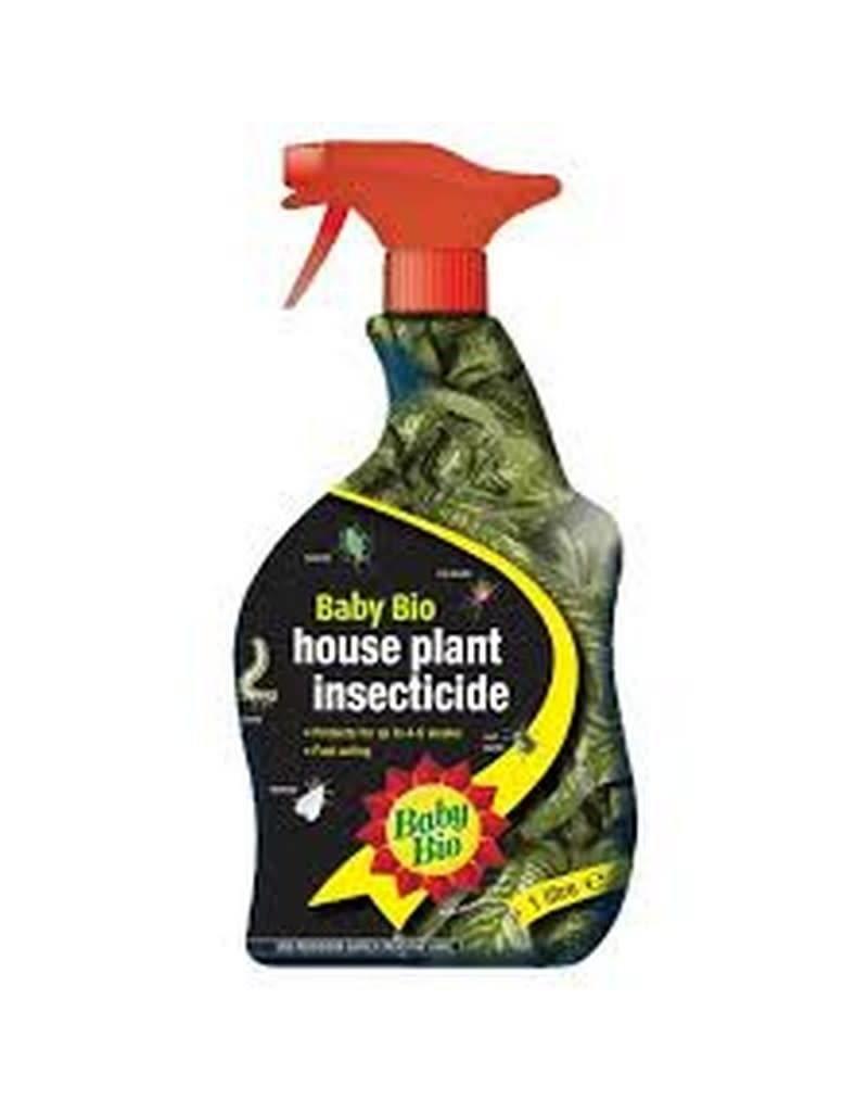 Baby Bio BABY BIO HOUSE PLANT BUG KILLER 1L