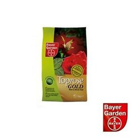 Bayer Garden BAYER GARDEN TOPROSE GOLD ROSE & SHRUB FEED 1KG