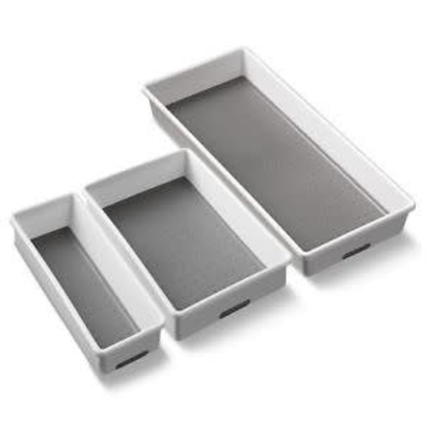 Addis ADDIS ADDIS PACK OF 3 DRAWER BINS