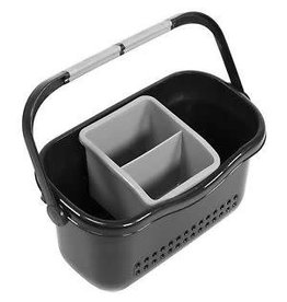 Addis ADDIS SINK CADDY BLACK / GREY