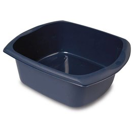 Addis ADDIS 9.5L RECTANGULAR BOWL INK BLUE