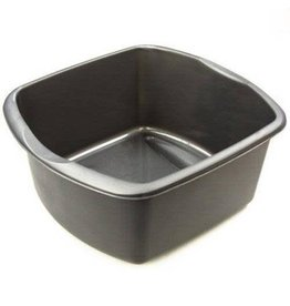 Addis ADDIS 8L SMALL RECTANGULAR BOWL METALLIC
