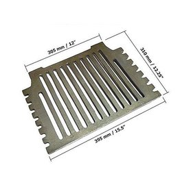 "16"" Grant Triple Pass Grate (To suit a Queenstar)"