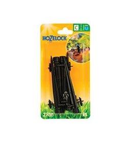 Hozelock 2788 HOZELOCK MICRO WATER SPRINKLERS 5 PACK