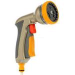 Hozelock 2691 HOZELOCK MULTI GUN PLUS METAL 8 FUNCTION