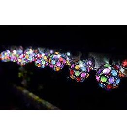 Smart Garden SMART GARDEN 10 MULTI GLOW GEMS SOLAR LIGHTS